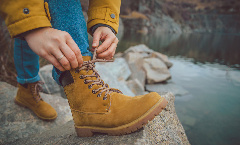 The 12 Best Hiking Shoes For Women Reviews and Buyer Guide