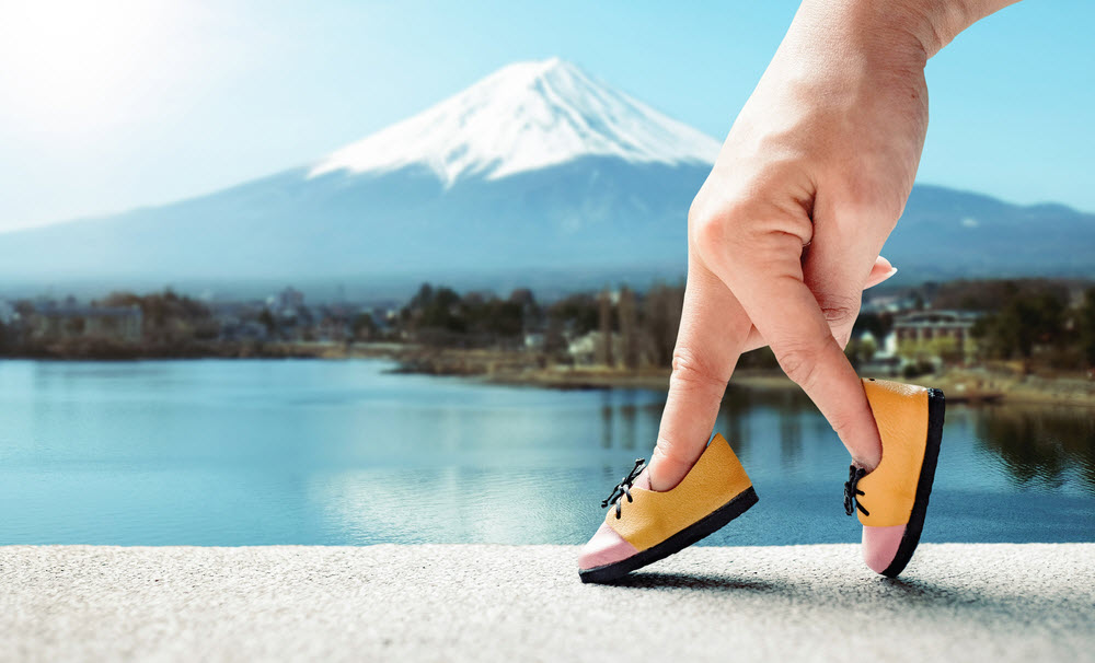 Best Womens Shoes for Travel