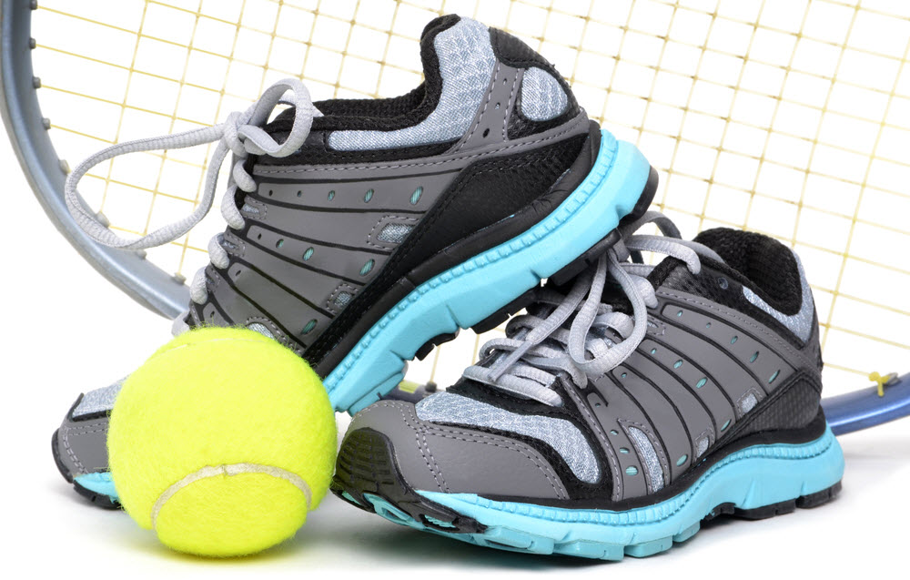 12 Best women's Tennis Shoes 2020 [Review & Guide]