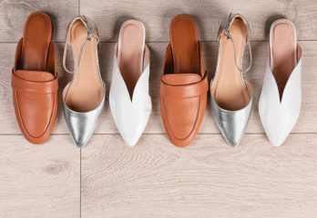 11 Most Comfortable Leather Shoes for Women