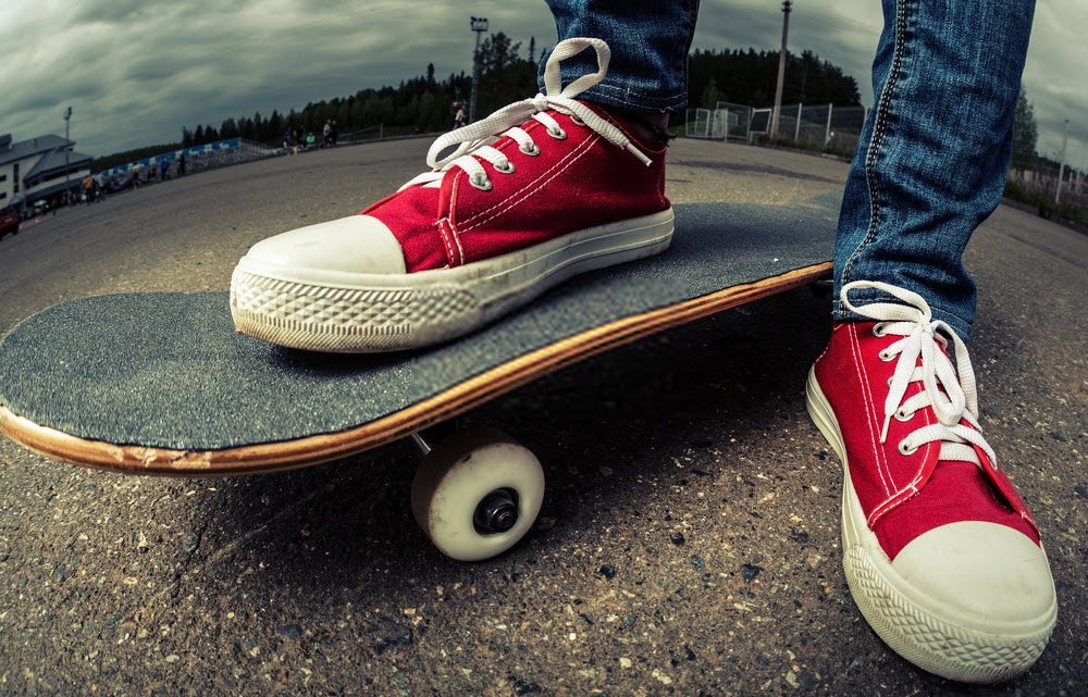 Best Skateboarding Shoes for Women Review and Buyer Guides