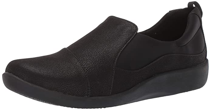 Clarks Women's CloudSteppers Sillian Paz