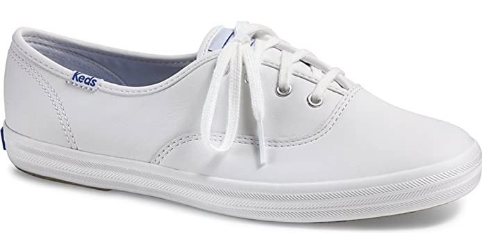 Keds Women's Champion Original Leather
