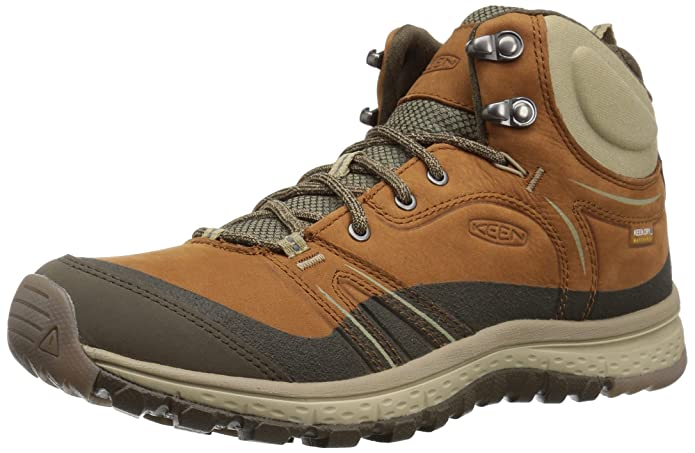 Keen Women's Terradora Leather