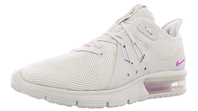 NIKE Women's Air Max Sequent 3 Running