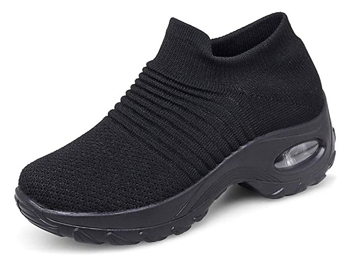 Netursho Slip-On Breathable Mesh