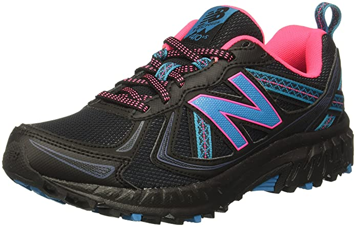 New Balance Women's WT410v5 Cushioning