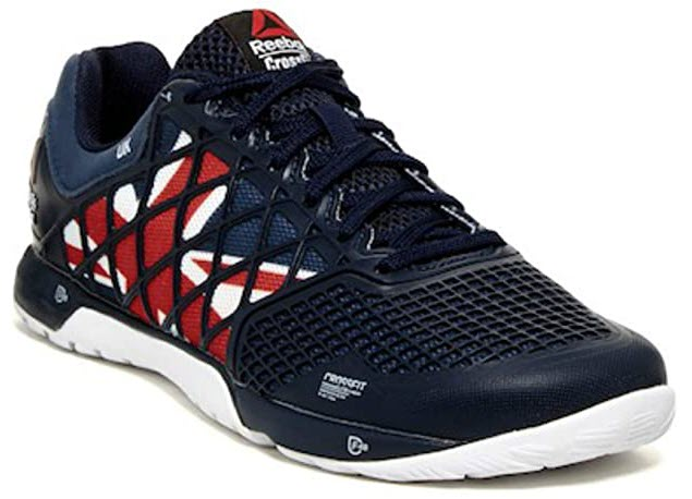 Reebok Women's CrossFit Nano 4.0 Training Shoe