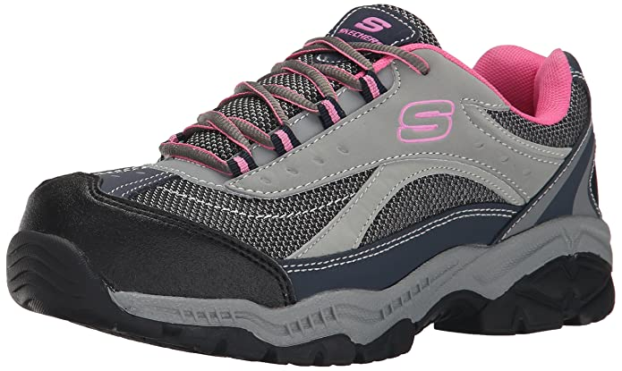 Skechers for Work Women's Doyline Steel Toe
