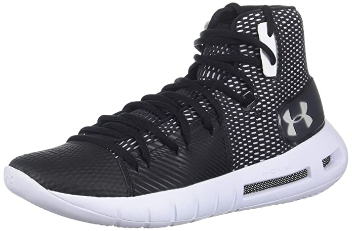 Under Armour Women's Drive 5 Basketball Shoe
