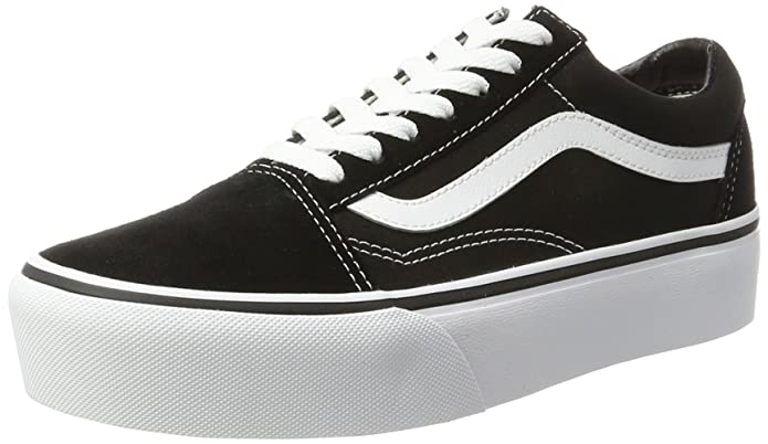 Vans Women's Old Skool Platform