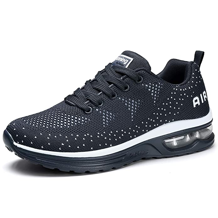 Women's Running Shoes Breathable Air