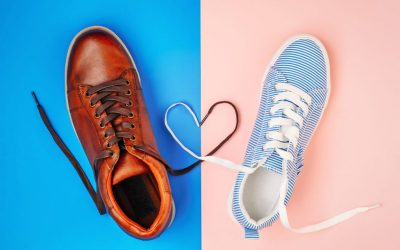 Difference Between Men's and Women's Shoes
