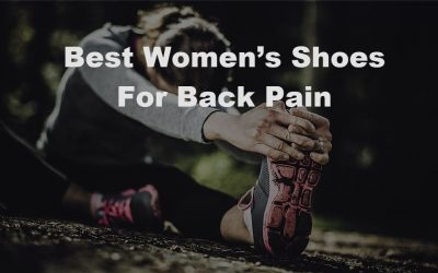 The 11 Best Women's Shoes For Back Pain
